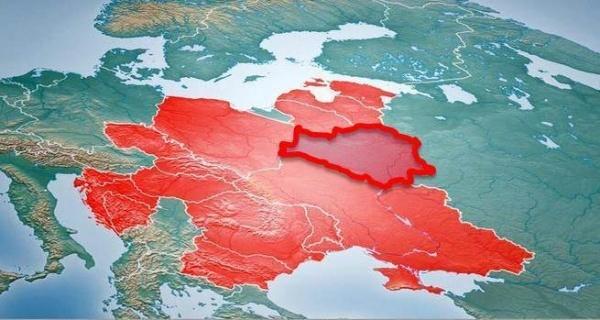 Реферат белорусская национальная идея 1306