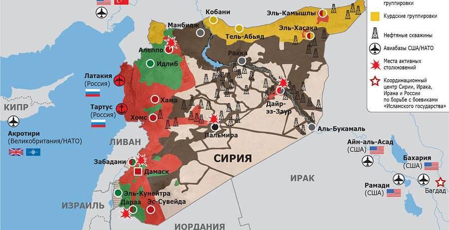 обижай карта боевый дейсвий в сирии социальной